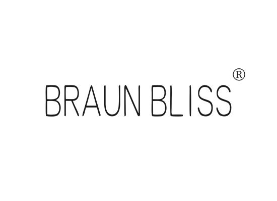 BRAUN BLISS