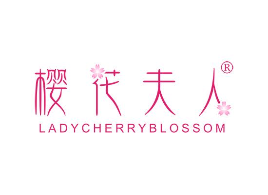 樱花夫人 LADYCHERRYBLOSSOM