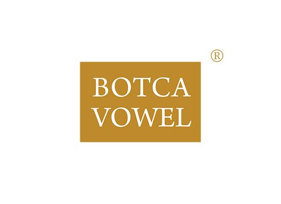 BOTCA VOWEL