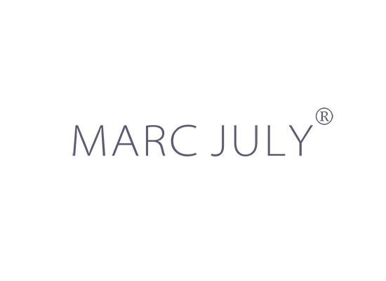 MARC JULY