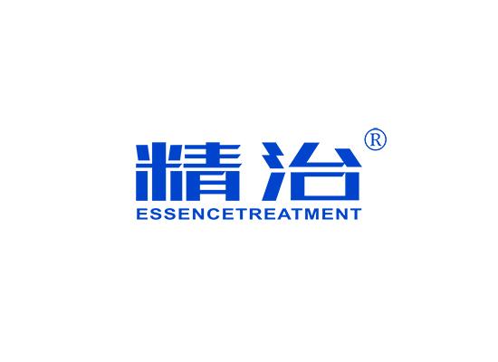 精治 ESSENCE TREATMENT