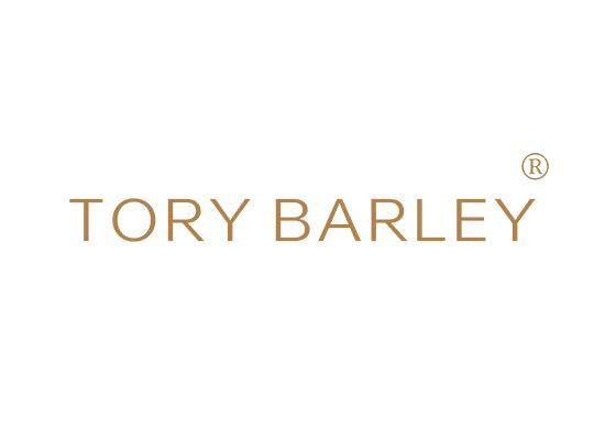 TORY BARLEY