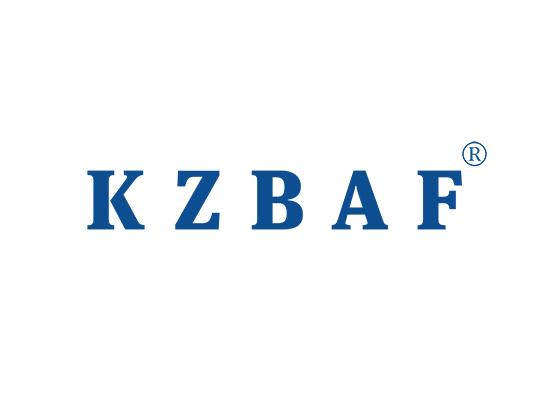 KZBAF