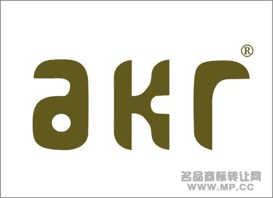 成功案例:AKR