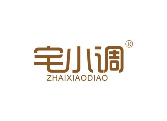 宅小调 ZHAI XIAO DIAO