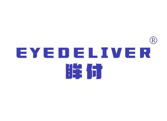 9-A2227 眸付 EYE DELIVER